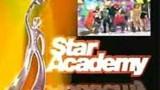 La Star Academy squatte les tops