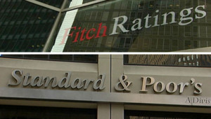 agences standard poor's fitch s&p
