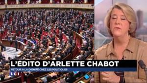 Attentats de Paris : unité nationale, Les Républicains ont du mal à se positionner