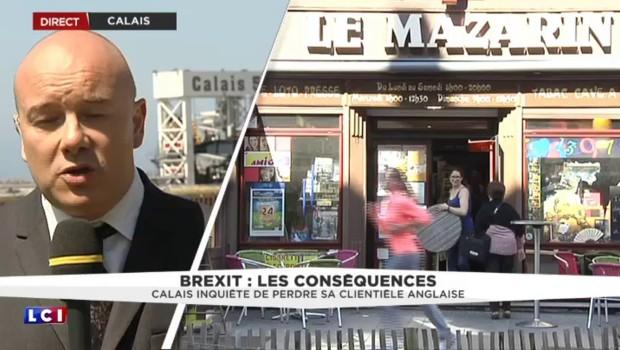 Brexit : quels changements pour les migrants de Calais ?