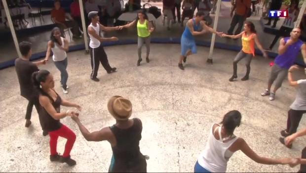 Destinations dépaysantes (4/5) : la salsa, un souffle de liberté sur Cuba