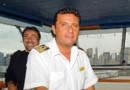 Francesco Schettino, le capitaine du Costa Concordia