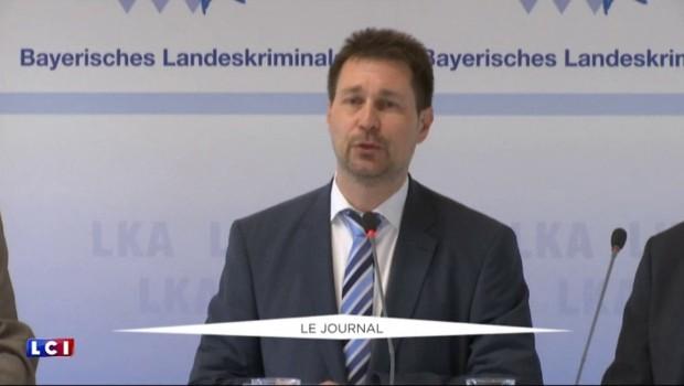 """Fusillade de Munich : """"Les victimes n'ont pas été choisies par hasard"""", révèle procureur de Bavière"""