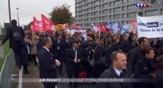 Incidents chez Air France : le dialogue social est-il encore possible ?