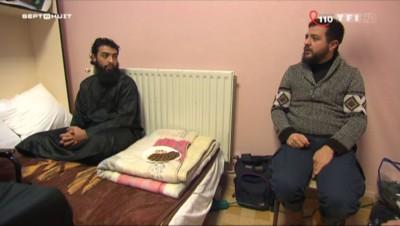 """""""Je ne suis pas responsable des actions de Daech"""", le cri de révolte d'un élève imam français"""