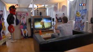 Jeux-vidéo : une passion pour 30 millions de Français