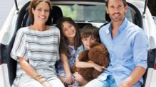 Plus de trois parents sur cinq (62 %) déclarent avoir déjà continué à conduire avec leurs enfants dans la voiture alors qu'ils se sentaient très fatigués.