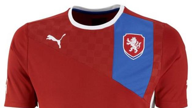 République Tchèque domicile euro 2012