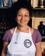 Louisa candidate en compétition MasterChef 2