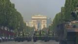 Sarkozy relooke le 14 juillet