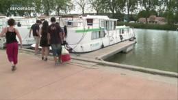 Grands Reportages du 24 juillet 2016 - Au fil du canal du midi + Les aventuriers de Shangri-La