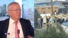 """Migrants : """"Pas de solution politique sans négociation avec tous les acteurs"""", dont Bachar el-Assad"""