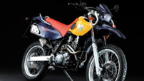 MZ 660 Baghira