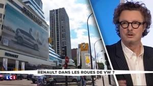 """Perquisitions et soupçons de fraude : """"S'il n'y a pas de sanctions, Renault s'en sortira très bien"""""""