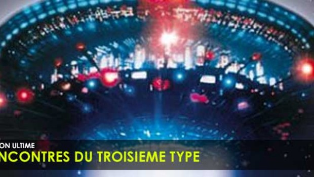 Rencontre du 3eme type streaming gratuit
