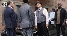Blacklist - Episode 3 Saison 02 - Docteur Covington (N°89)