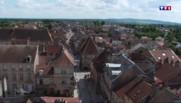 La Haute-Saône (4/5) : des thermes à la cité moyenâgeuse de Luxeuil-les-Bains