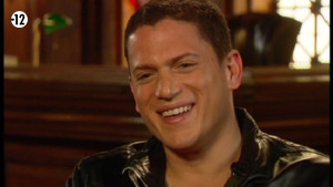 New York Unit Spciale - Interview exclusive de Wentworth Miller