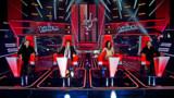 The Voice : Ludivine séduit les coachs