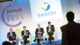 """Selon Montebourg, Sanofi veut supprimer """"plusieurs milliers"""" d'emplois"""