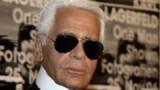 Karl Lagerfeld débouté face à une journaliste