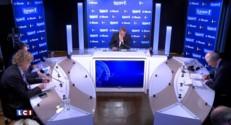 Grèce : les politiques français divisés sur l'après scrutin