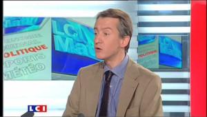 LCI - Le commentaire politique de Christophe Barbier du 29 septembre 2009