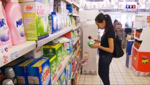 Le 20 heures du 14 juin 2015 : Des emballages pour mieux tromper les consommateurs - 1164