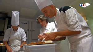 Le 20 heures du 20 septembre 2013 : La cuisine, une passion - 1635.2765057373047