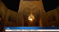 Le 20 heures du 27 décembre 2014 : Ispahan, une oasis de verdure et de culture perdue dans l%u2019Iran moderne - 1553.452