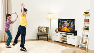Le système Kinect de Microsoft