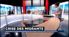 Migrants: #PasEnMonNom, des rassemblements samedi en France