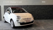 Sujet Automoto Succs Fiat 500 2012