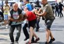 Un supporter anglais interpellé ce samedi à Marseille
