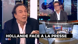 """Visite de Tsipras à Paris : """"Hollande s'est livré à un numéro habituel d'équilibriste"""""""