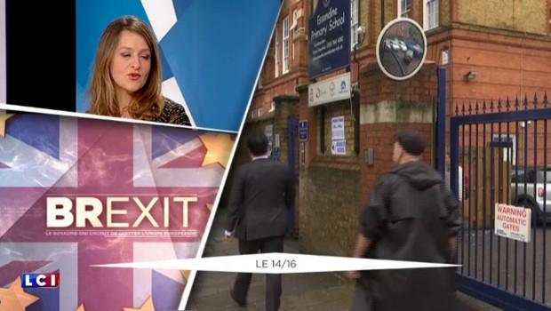 """Brexit : """"Une remise en cause de la façon dont l'Union européenne fonctionne aujourd'hui"""""""