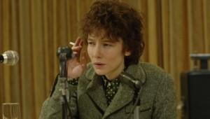 Cate Blanchett en Bob Dylan dans I'm not there