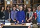 Etats-Unis : Hillary Clinton soutient des régularisations massives de sans-papiers