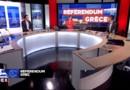 """Grèce : """"la crise est avant tout une crise démocratique"""""""