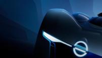 Image teaser de la Renault Alpine Vision Gran Turismo, concept créé pour le jeu Gran Turismo 6, et présenté en maquette au Festival Automobile International le 27 janvier 2015