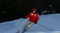 Michael Schumacher Ski 2004