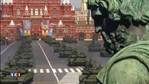 Ukraine : pour répondre à la possible aide des USA, Poutine montre les muscles