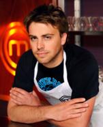 Matthias candidat en compétition MasterChef 2