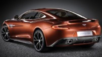 Aston Martin AM 310 Vanquish