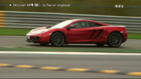 Essai McLaren MP4-12C Automoto