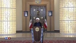 Etats-Unis / Iran : les républicains dénoncent et s'opposent à l'accord conclu sur le nucléaire