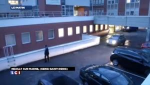 Gros dégâts après les violents orages en Ile-de-France