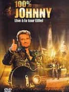100 % Johnny : Live A La Tour Eiffel