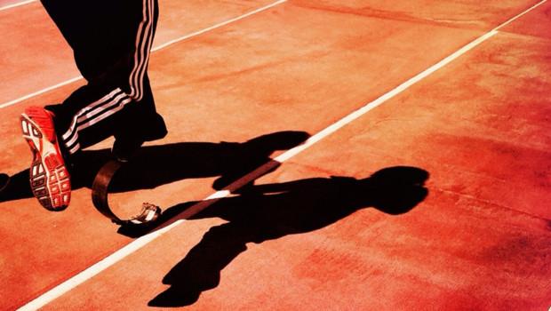 Pour le spécialiste, la pratique d'un sport va permettre à la personne handicapée d'améliorer sa force, d'entretenir sa souplesse articulaire mais aussi de lutter contre la sédentarité.