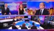 """Régionales : une défaite """"glorieuse"""" pour le FN dans le Nord-Pas-de-Calais-Picardie"""